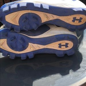Under Armour Shoes - Under Armour cleats